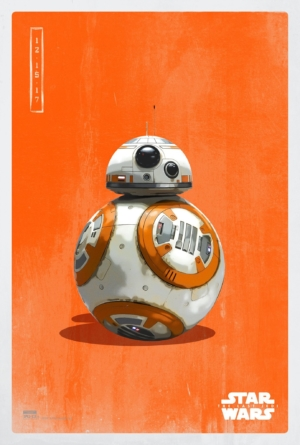 Star Wars: The Last Jedi new object posters are very pretty