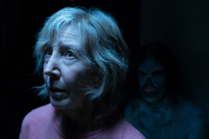 Leigh Whannell on Insidious: The Last Key, Lin Shaye, Stem and why you don't see ghosts looking for snacks