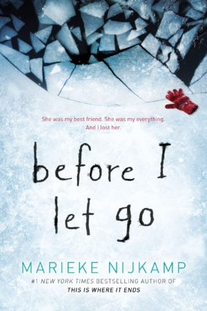 Winter is coming: Before I Go author Marieke Nijkamp on her favourite ice-cold genre settings