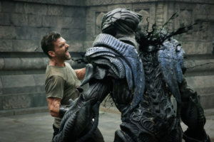 "Beyond Skyline's Liam O'Donnell on blending ""Die Hard, Predator and Apocalypse Now"""