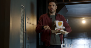 The CW's Arrowverse superheroes new teaser suits up for 2018