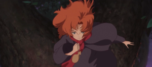 Mary And The Witch's Flower preview clip for Studio Ghibli veterans' latest