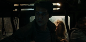 Maze Runner: The Death Cure new clip runs from cranks