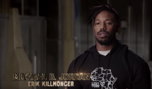 Black Panther new featurette unveils Wakanda