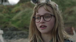I Kill Giants first trailer has some serious stuff going down
