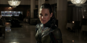 Ant-Man And The Wasp first trailer wants to team up