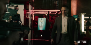 Mute trailer for Duncan Jones' long-awaited sci-fi noir finally arrives