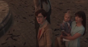 A Series Of Unfortunate Events Season 2 gets a trailer and a release date