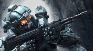 "Showtime's Halo live-action TV series is ""still in development"""