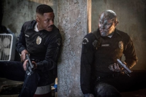 David Ayer's Bright is getting a sequel