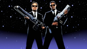 Men In Black spin-off film has pushed back its release date