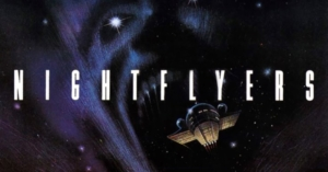 George RR Martin's Nightflyers gets a full first season and a full cast at Syfy