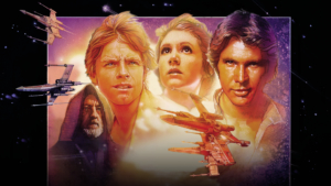 Star Wars: A New Hope heading to the Royal Albert Hall with live music
