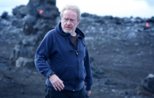 Ridley Scott in talks to direct Merlin origin story for Disney