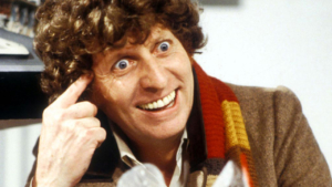 Tom Baker interview: Big Finish, Harryhausen, Star Wars Rebels, the fragility of life and more
