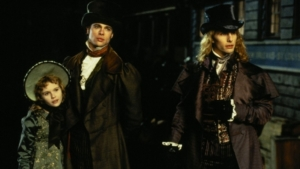 Bryan Fuller working on Anne Rice's Lestat TV series, sometimes things make sense