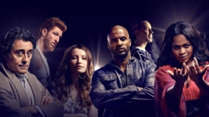 American Gods Season 2 gets a new showrunner