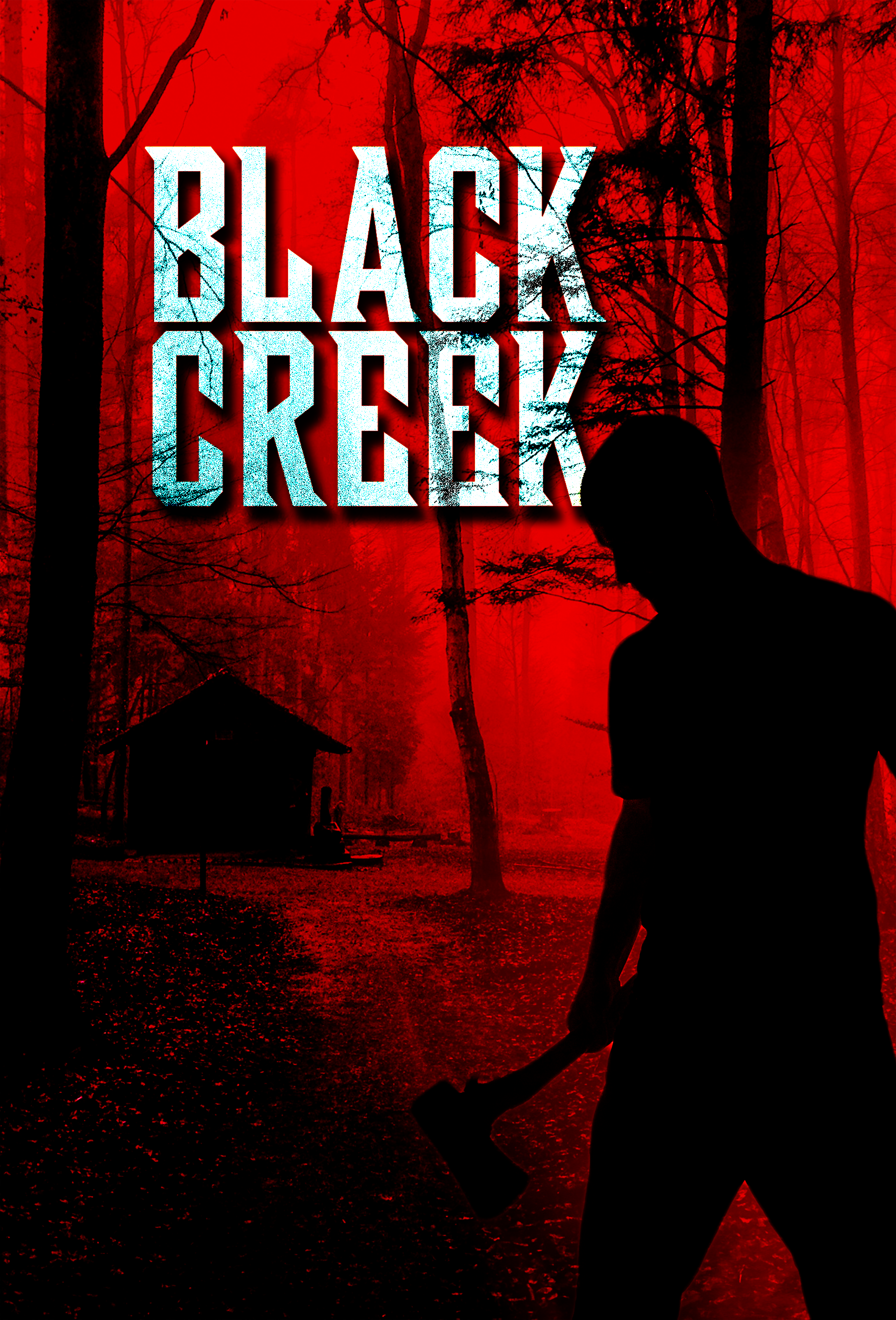 Black Creek film review: teenagers meet a body-hopping Native American spirit in low-budget horror