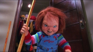 Child's Play TV series in the works from Don Mancini and David Kirschner