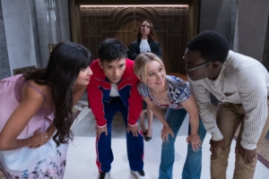 The Good Place Season 2 review: does the new season live up to the first?