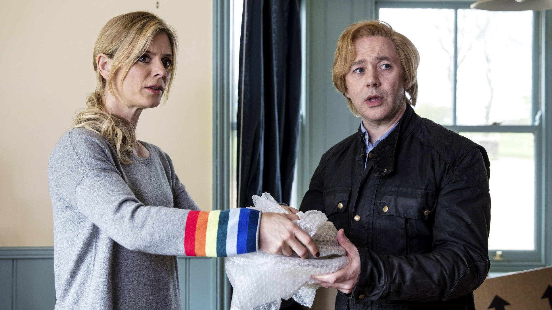 Inside No  9 episodes ranked, from brilliant to mind-blowing