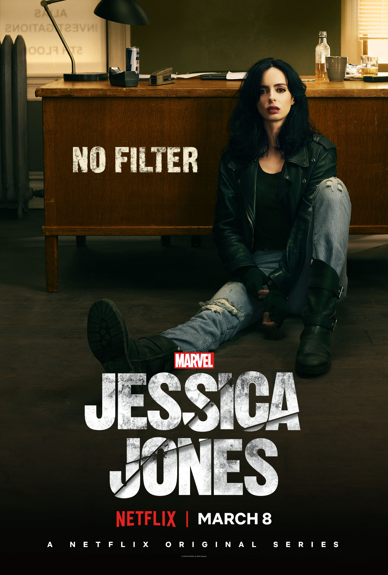 Jessica Jones Season 2 preview: back in business?