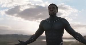 Black Panther film review: hail to the king