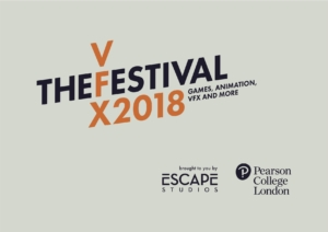 The VFX Festival 2018 line-up boasts Star Wars, Thor Ragnarok, Doctor Who and more!