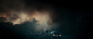 The Cloverfield Paradox film review: surprise release success or sub-par spinoff?