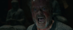 7 Guardians Of The Tomb trailer Kelsey Grammer is in a film full of spiders