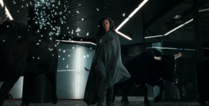 Westworld Season 2 Super Bowl trailer: It's not our world anymore