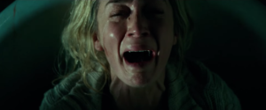 A Quiet Place new trailer John Krasinski and Emily Blunt are being hunted