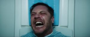 Venom trailer Tom Hardy's got his own demons