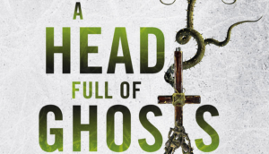 A Head Full Of Ghosts film will be written and directed by Osgood Perkins