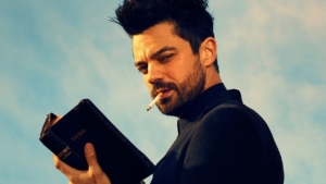 Preacher Season 3 starts filming, adds four new cast members