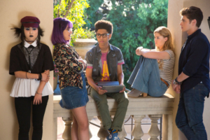 Marvel's Runaways finally has a UK broadcaster and airdate