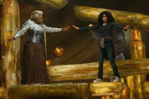A Wrinkle In Time film review: Ava DuVernay brings a sci-fi classic to the big screen