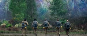 Annihilation film review: Alex Garland's latest chills and challenges
