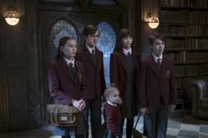 A Series Of Unfortunate Events Season 2 preview: does it top Season 1?