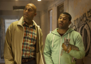 Netflix snaps up Henry Selick's Wendell And Wild starring Key and Peele