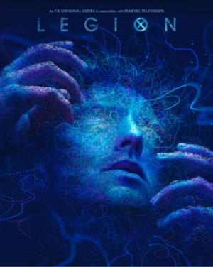 Legion Season 2 new poster is predictably lovely