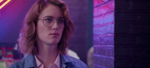 Terminator reboot recruits Black Mirror and Blade Runner 2049's Mackenzie Davis