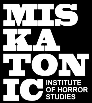 If you love horror, it's time you discovered the Miskatonic Institute Of Horror Studies