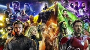Avengers: Infinity War US release moves forward to April