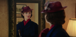 Mary Poppins Returns new trailer sees in the winds in the East