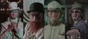 A Series Of Unfortunate Events Season 2 trailer sees things get much, much worse