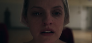 The Handmaid's Tale Season 2 teaser and key art won't obey the rules