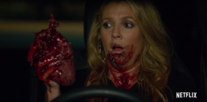 Santa Clarita Diet Season 2 trailer is putting family first but still eating people