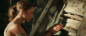 Tomb Raider new clips give a sneak peek of what's to come