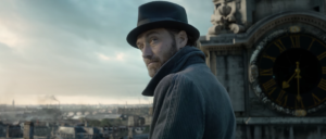 Fantastic Beasts: The Crimes Of Grindelwald new trailer goes back to Hogwarts